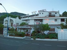 Hotel Pop in Cala Gonone